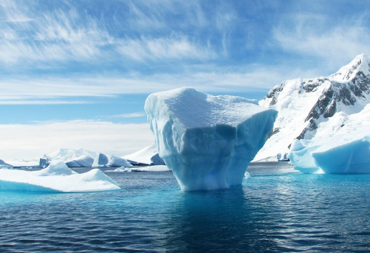 Секретный бункер в Антарктиде – человечество уже установило контакт с инопланетянами