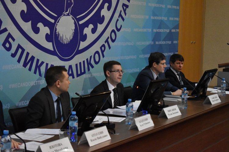 В Башкирии внедряется программа субсидирования экспортерам транспортных расходов