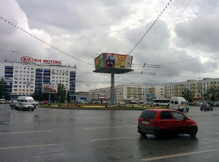 Башкортостан - один из самых опасных для водителей регионов России