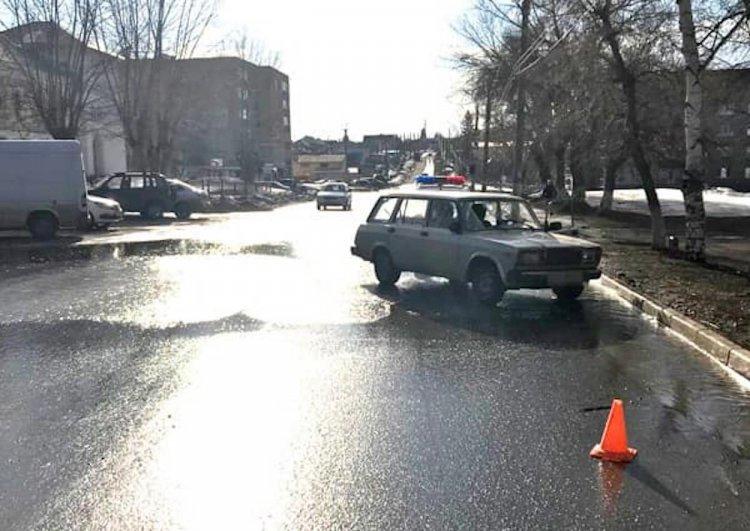 В Башкирии водитель без прав насмерть сбил 80-летнего мужчину