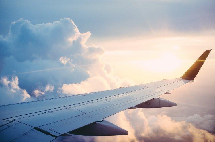 В Уфе вынужденно сел самолет, летевший из Москвы в Новосибирск