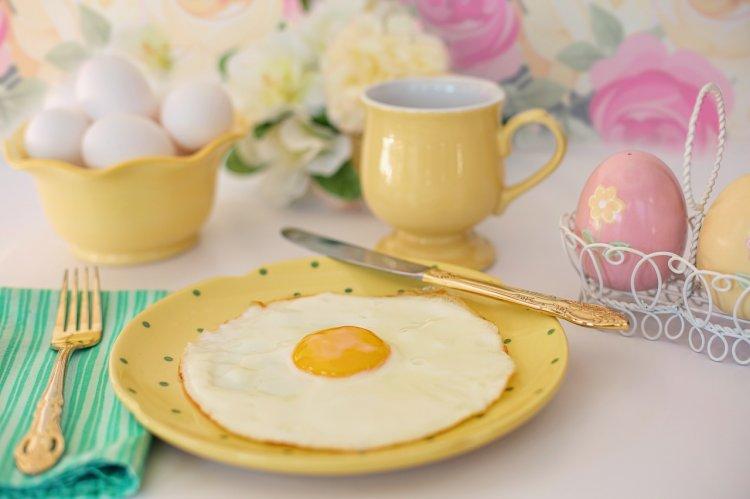 Что будет с организмом человека, если каждый день съедать куриное яйцо