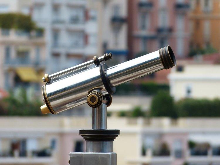 Для жителей Стерлитамака будет организована «астрономическая» площадка