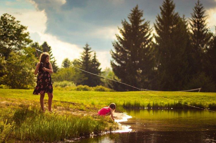 Закон о любительской рыбалке в Башкирии