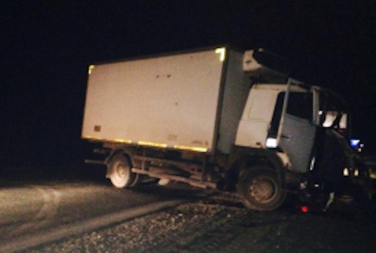 Пять жителей Башкирии погибли в страшном ДТП в Пензенской области