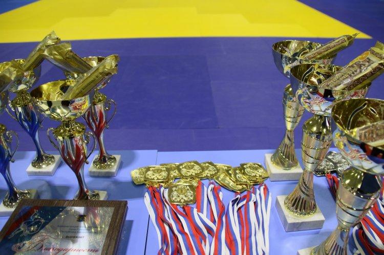В Кумертау завершился 23-й Межрегиональный турнир по дзюдо памяти тренера Сержика Антиняна