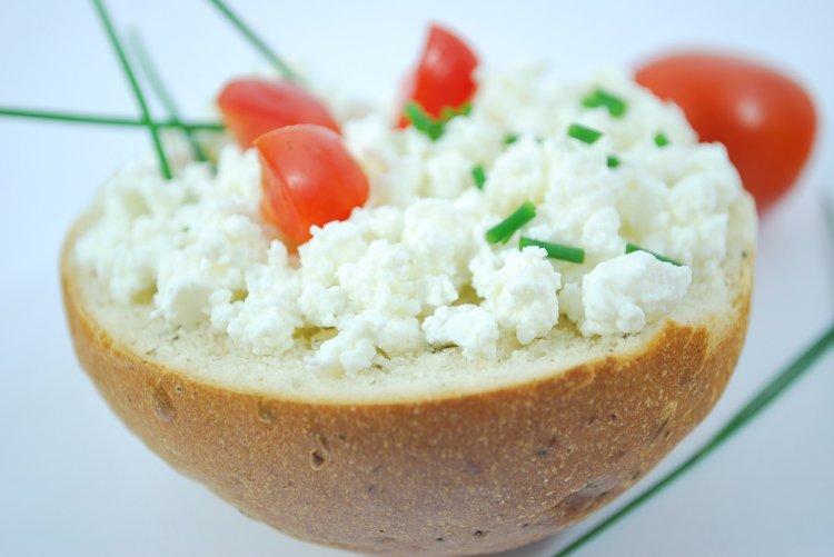 Росконтроль назвал лучший творожный сыр