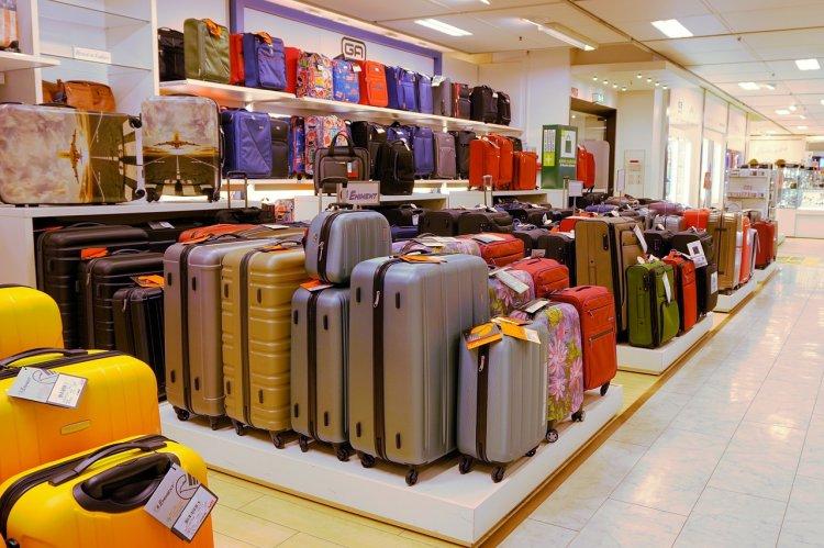Как выбрать хороший чемодан: советы от экспертов Роскачества