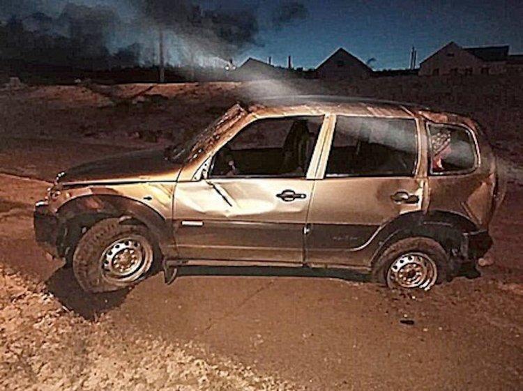 В Башкирии лишенный прав водитель попал в ДТП на отцовском авто, есть пострадавшие