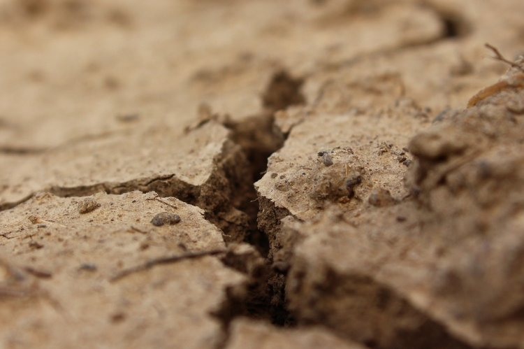 Госкомитет РБ по ЧС: Трещина возле Сибайского карьера не представляет опасности