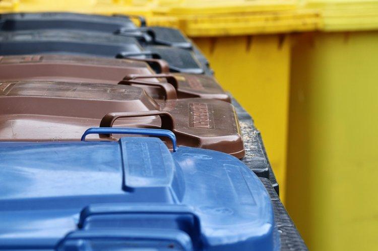 В Башкирии активизируют работу по оборудованию контейнерных площадок
