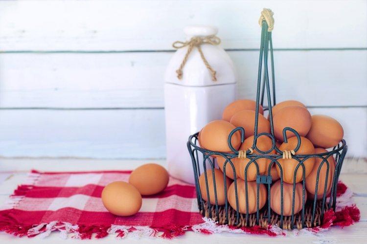 В преддверии Пасхи Роскачество подвело итоги исследования яиц