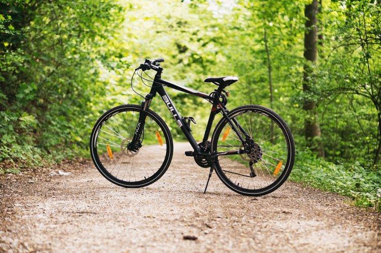 Пропавший в Уфе 31-летний велосипедист найден мертвым