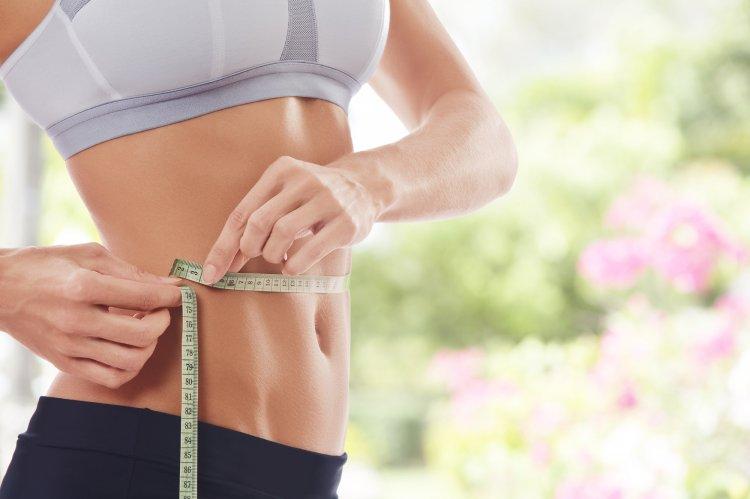 Как легко похудеть перед летом: три простых правила