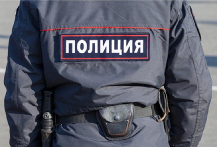 В Стерлитамаке задержан подозреваемый в грабеже