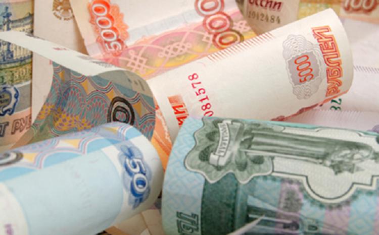 Средняя заработная плата выросла в Башкирии
