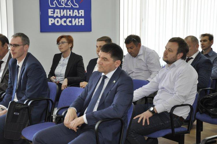 В Башкортостане операторы связи тормозят ремонт подъездов