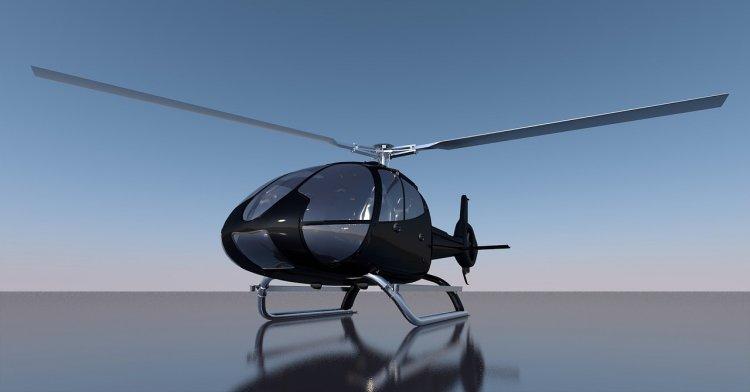 В Башкирии построят 15 вертолетных площадок для осуществления санавиации