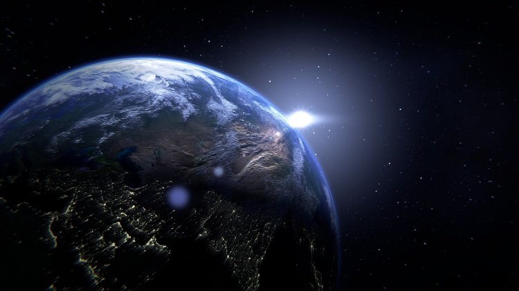 Конец света: NASA маскирует спасательную операцию под учения