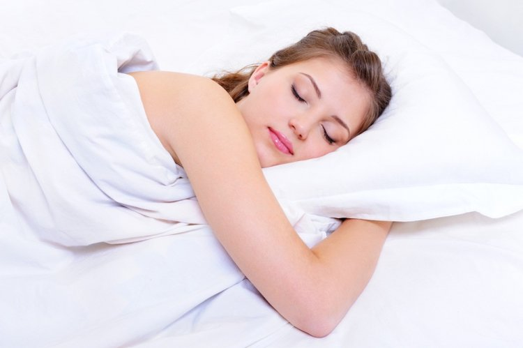 Что может рассказать поза для сна о характере человека?