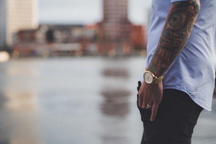 Астрологи рассказали, какая татуировка подойдет каждому знаку Зодиака