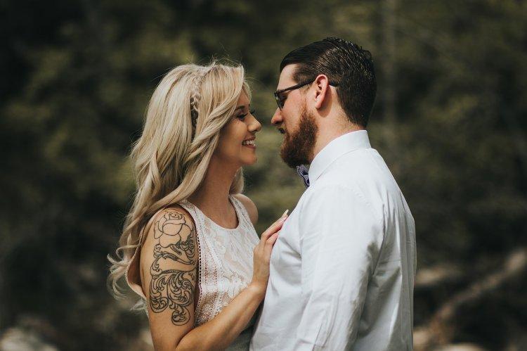 Чем опасны татуировки, рассказали врачи