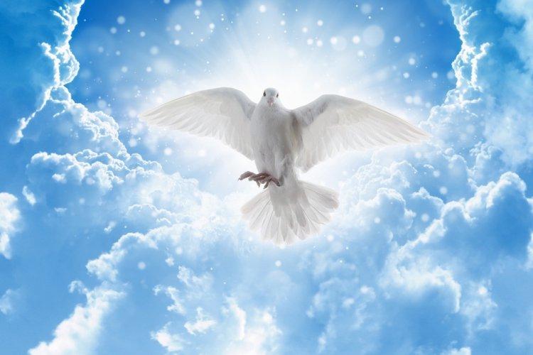Православные отмечают Радoницу - день поминовения усопших