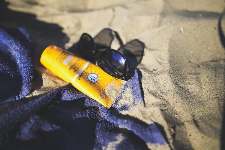 Ученые выявили опасность солнцезащитного крема