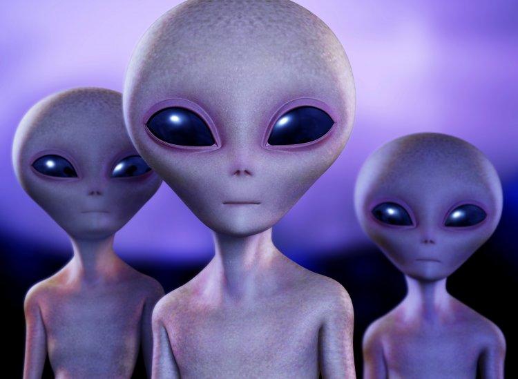 Инопланетяне существуют - доказали российские ученые