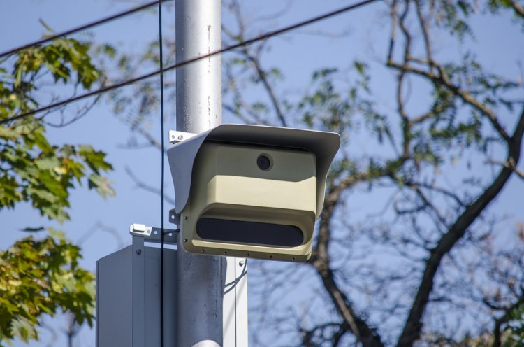 В Стерлитамаке после смертельного ДТП на проспекте Ленина  установят еще одну камеру «Кречет»