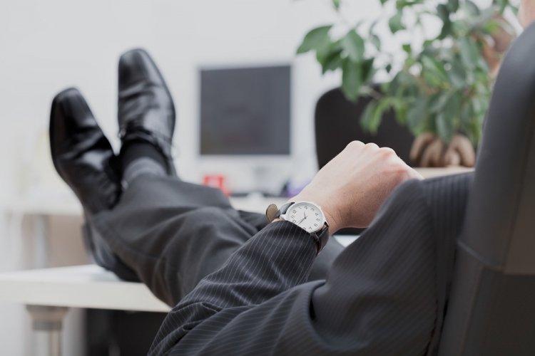 Составлен список самых «ленивых» профессий