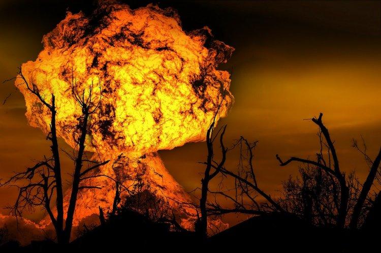 Конец света произойдет в июне и начнется с России, заявили конспирологи