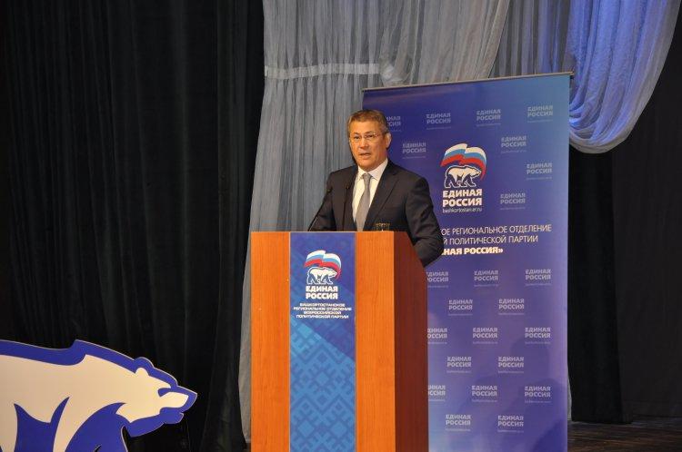 В Уфе кандидаты предварительного голосования обсудили вопросы культуры и искусства