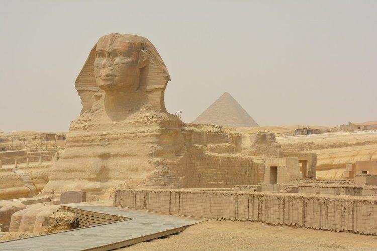 Амулет Тутанхамона имеет внеземное происхождение, заявили ученые