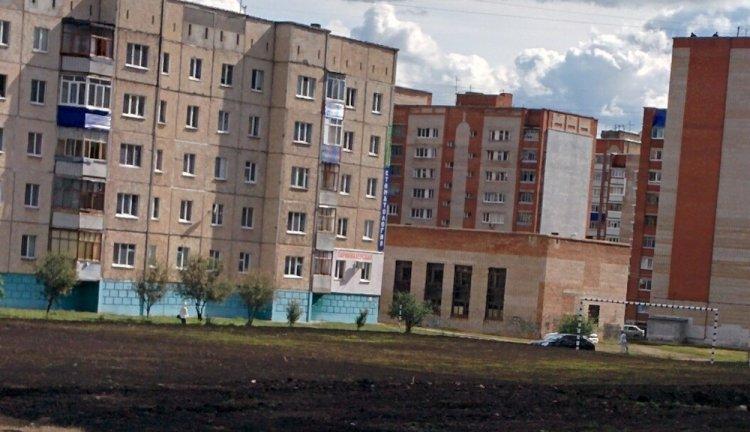 В Стерлитамаке по программе «Башкирские дворики» благоустроят больше дворов, чем планировалось