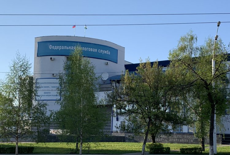 Налоговые органы Башкирии проводят ежегодную акцию «В отпуск – без долгов по налогам!»