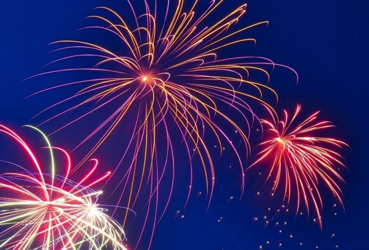 Стерлитамак отмечает День города, День химика и Последний звонок