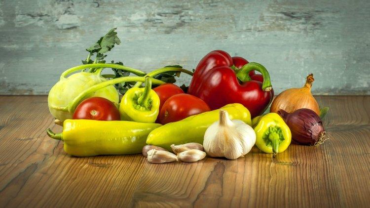 Специалисты назвали овощ, который поможет похудеть и помолодеть