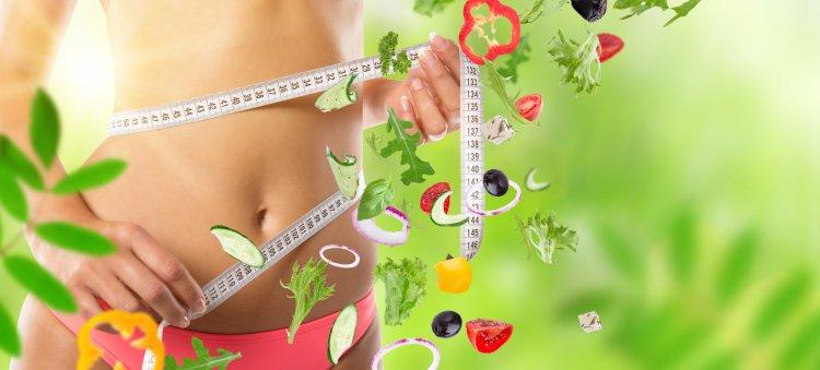 Как быстро похудеть в области живота: 7 простых правил
