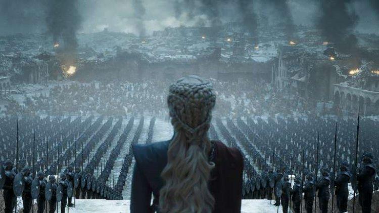 Коммунисты требуют переснять последний сезон «Игры престолов»