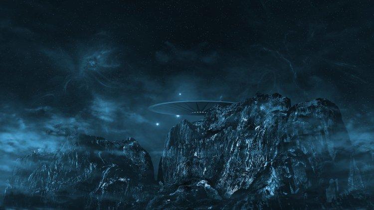 Министерство обороны США признало факт тайного изучения кораблей инопланетян