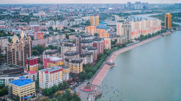Экспозиция Башкортостана на INTER FOOD 2019 в Казахстане пользуется особой популярностью