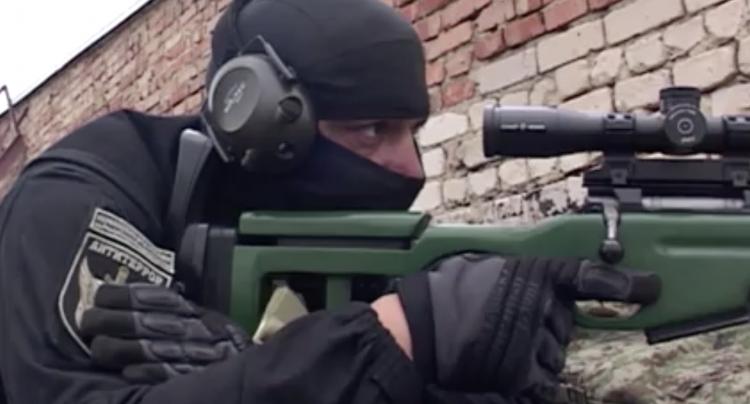 В Башкирии спецслужбы освободили «заложников» и обезвредили «террористов», захвативших «КумАПП»
