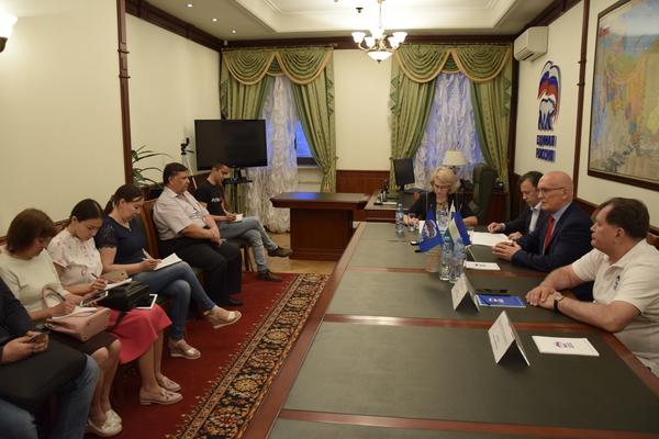 В Башкортостане стартовал ежегодный фестиваль-конкурс «За честь республики»