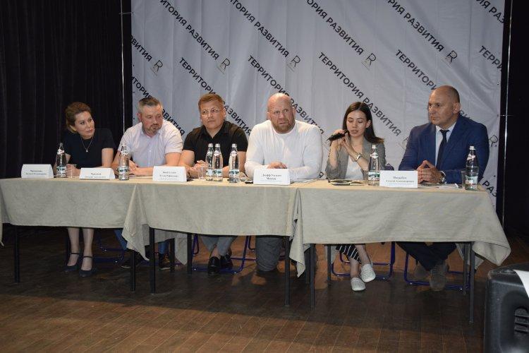 В Уфе презентовали новый обучающий проект для детей при поддержке «Единой России»