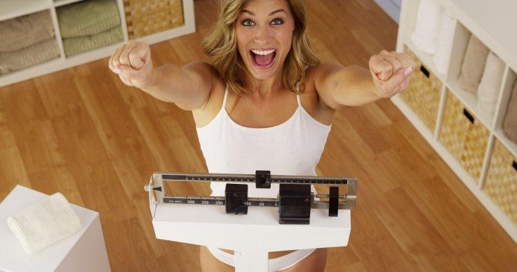 Специалисты рассказали, как похудеть без диет