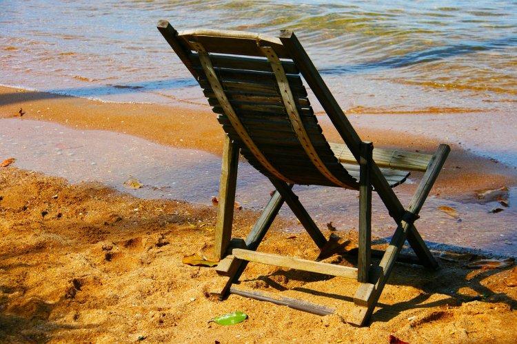 Радий Хабиров поручил муниципалитетам заняться оборудованием мест для купания