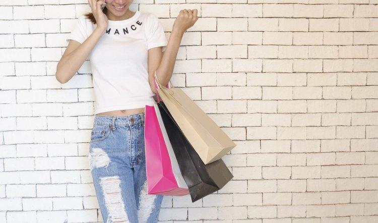 Покупатели продуктов при отказе от пластиковых пакетов получат скидку