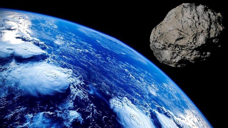 Землю начали подготавливать к столкновению с астероидом Didymos