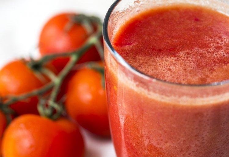 Японские ученые рассказали о пользе томатного сока